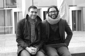 Autoren Christian und Florian Sußner