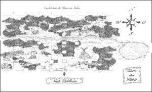 Downloads Spielbuch Das Feuer des Mondes, Karten